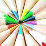 デザインにとって必要な色彩センスを、身につけるためには